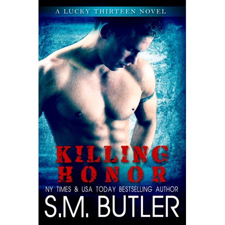 Killing Honor - eBook