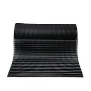Mats Inc. Barepath Anti-Slip Wet Area Mat, Black, 3' x 10'