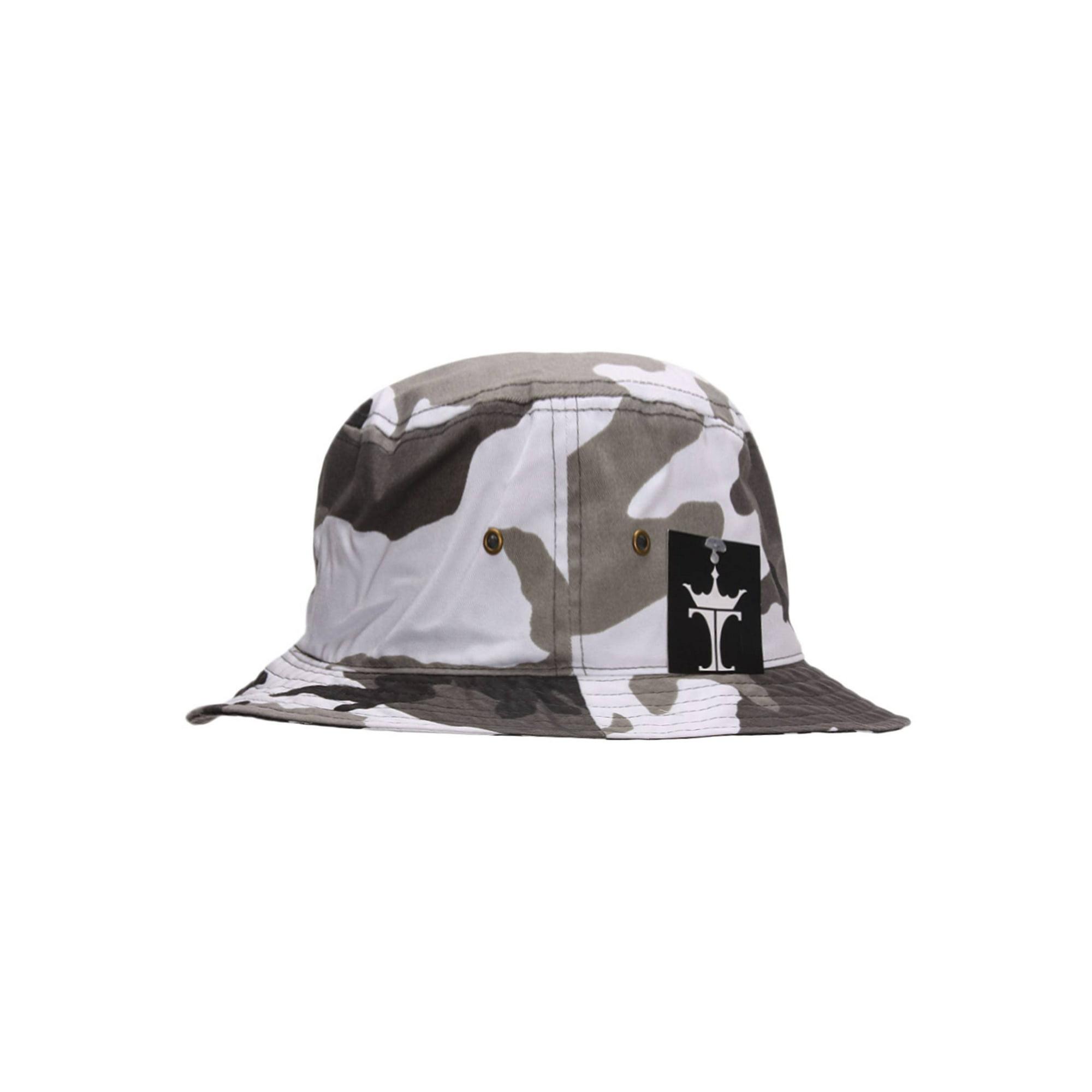150864e8a TopHeadwear Blank Bucket Fishing Hat - Hot Pink - Small/Medium