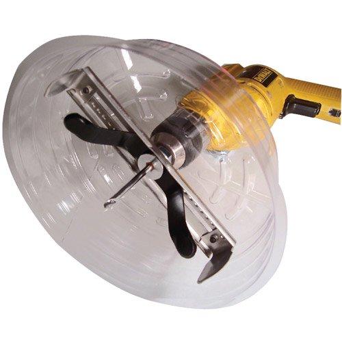 speare tools ab large adjustable speaker hole saw