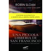 Una piccola libreria di San Francisco - eBook
