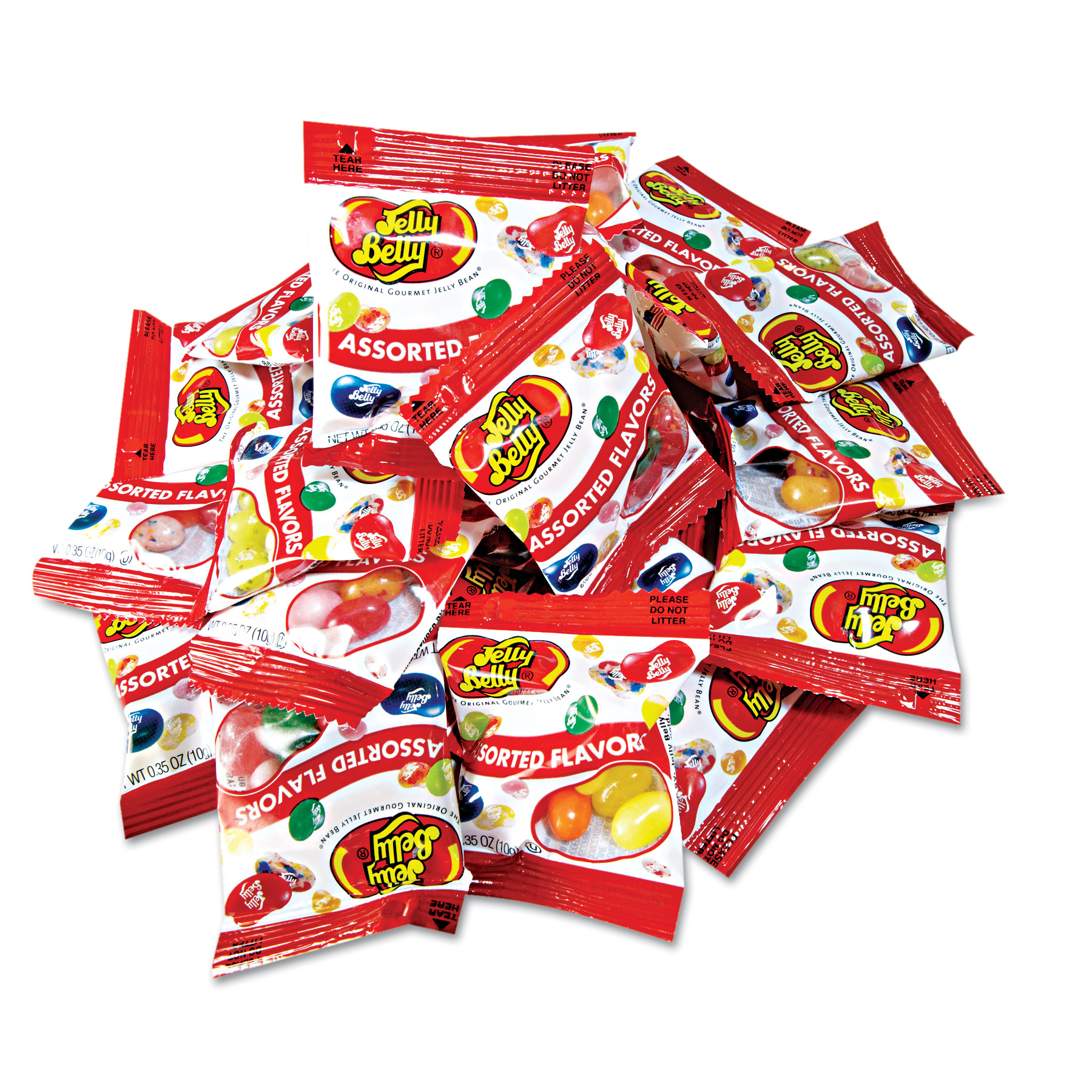 Jelly Belly, Jelly Beans, Assorted Flavors