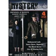 Mystery Classics, Vol. 7 by ECHO BRIDGE ENTERTAINMENT