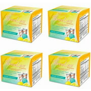 4 BOXES THREELAC PROBIOTIC, 240 Packets by Global Health Trax (GHT)