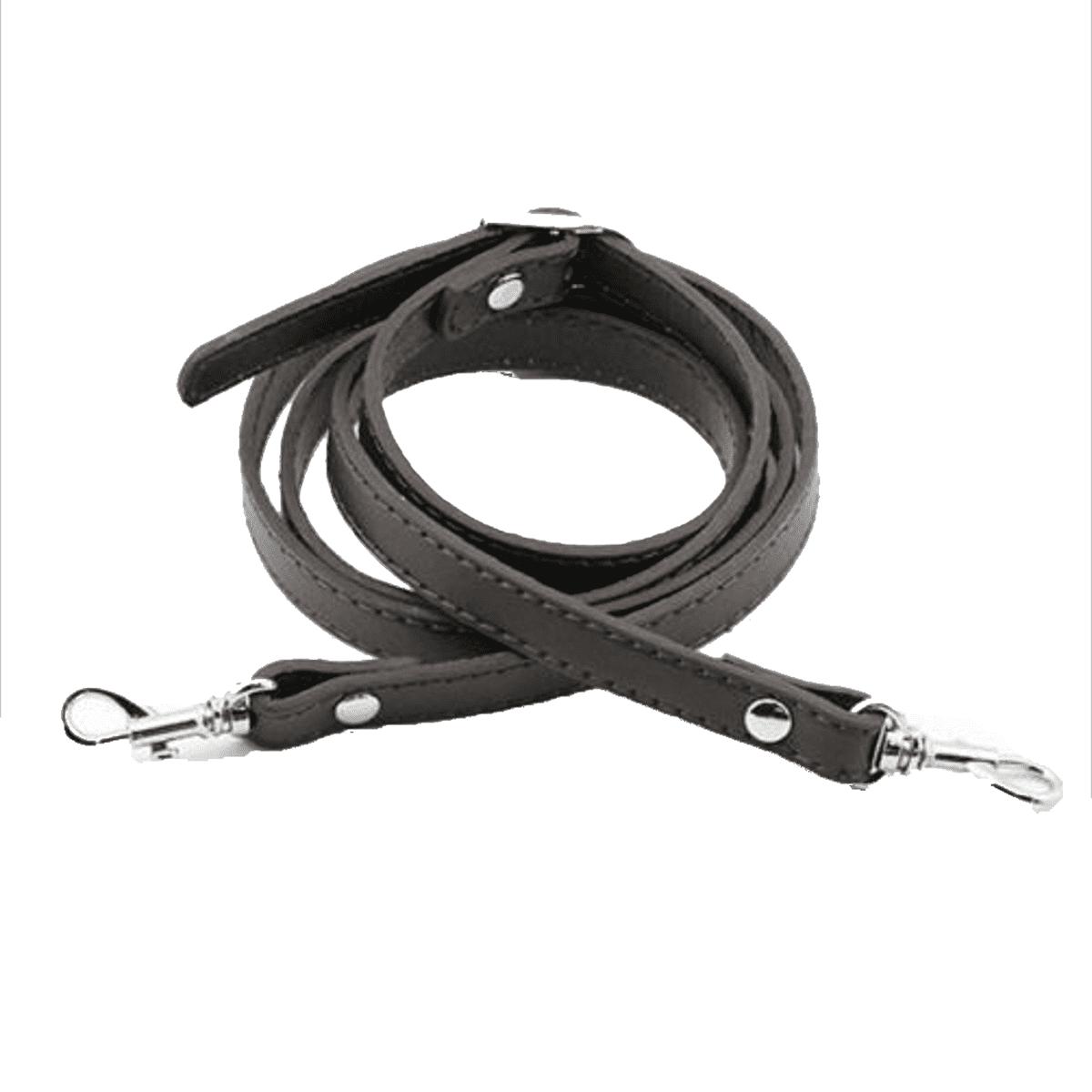 Details about  /Adjustable PU Leather Crossbody Shoulder Bag Strap Handbag Bag Accessories 1.2cm