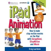 iPad Animation : - How to Make Stop Motion Movies on the iPad