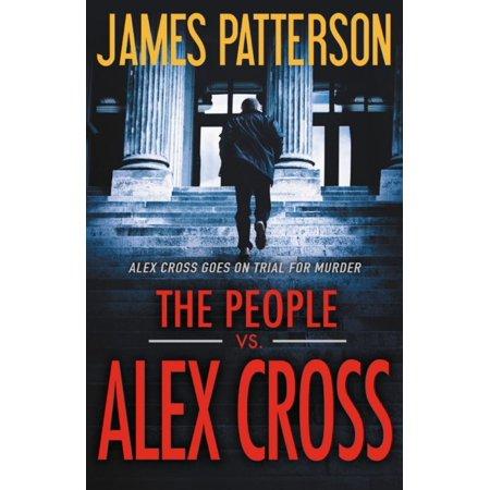The People vs. Alex Cross - Alex Side Halloween