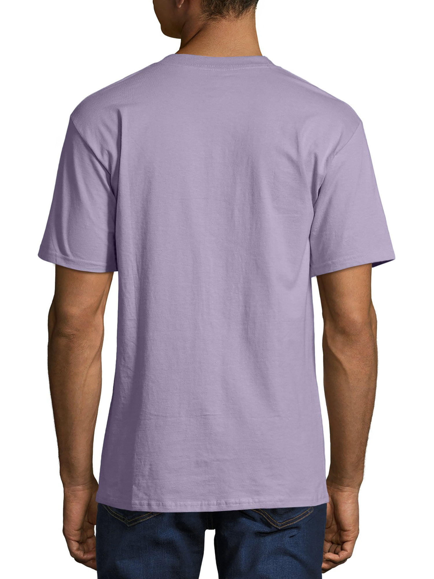 6XL Just Here For Anime Mens Tee Shirt Pick Size /& Color Small