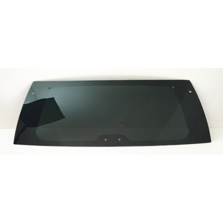 For 1999-2004 Jeep Grand Cherokee Back Tailgate Window Glass Replacement Heated Dark Tinted (Jeep Tailgate)