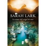 La remor del cargol de mar (Trilogia del Foc 2) - eBook