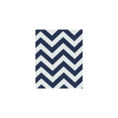 Orien CHENAV2 Chevron 100 Percent Polyester Fabric, 54 inch x 2 Yards