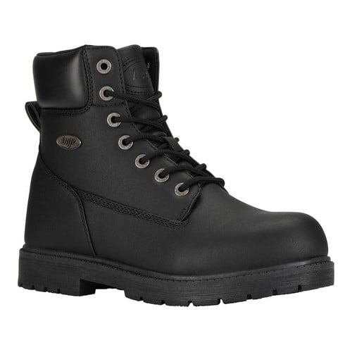 "Men's Lugz Brace Hi 6"" Ankle Boot by Lugz"
