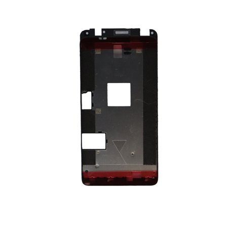 Replacement Mid Frame for HTC EVO Design 4G (ADR6285) - Black (Htc Evos)