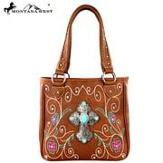 MW274-8561 Montana West Spiritual Collection Handbag