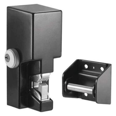 Securitron gl1 gate lock surface mount for Surface lock