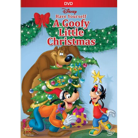 Have Yourself a Goofy Little Christmas (DVD)