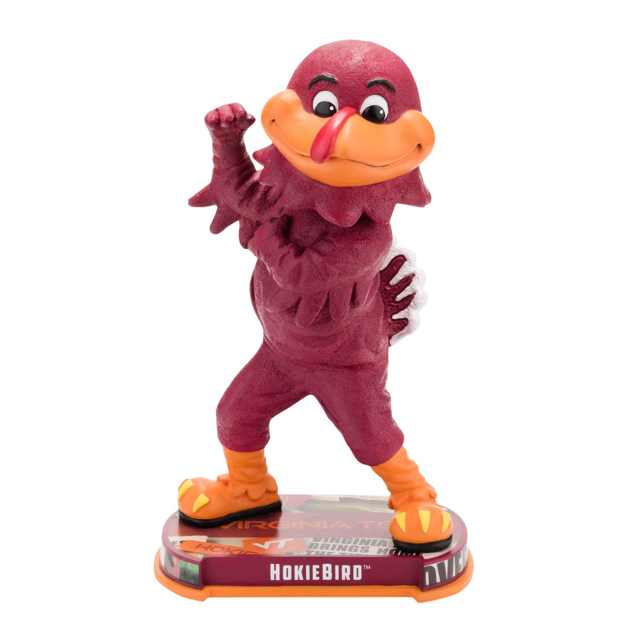 Virginia Tech Mascot Virginia Tech Headline Special Edition Bobblehead NCAA