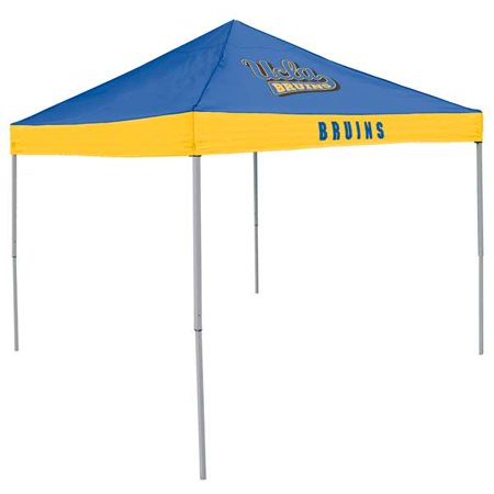 - UCLA Bruins 9 X 9 Economy Canopy Shelter Tailgate Tent
