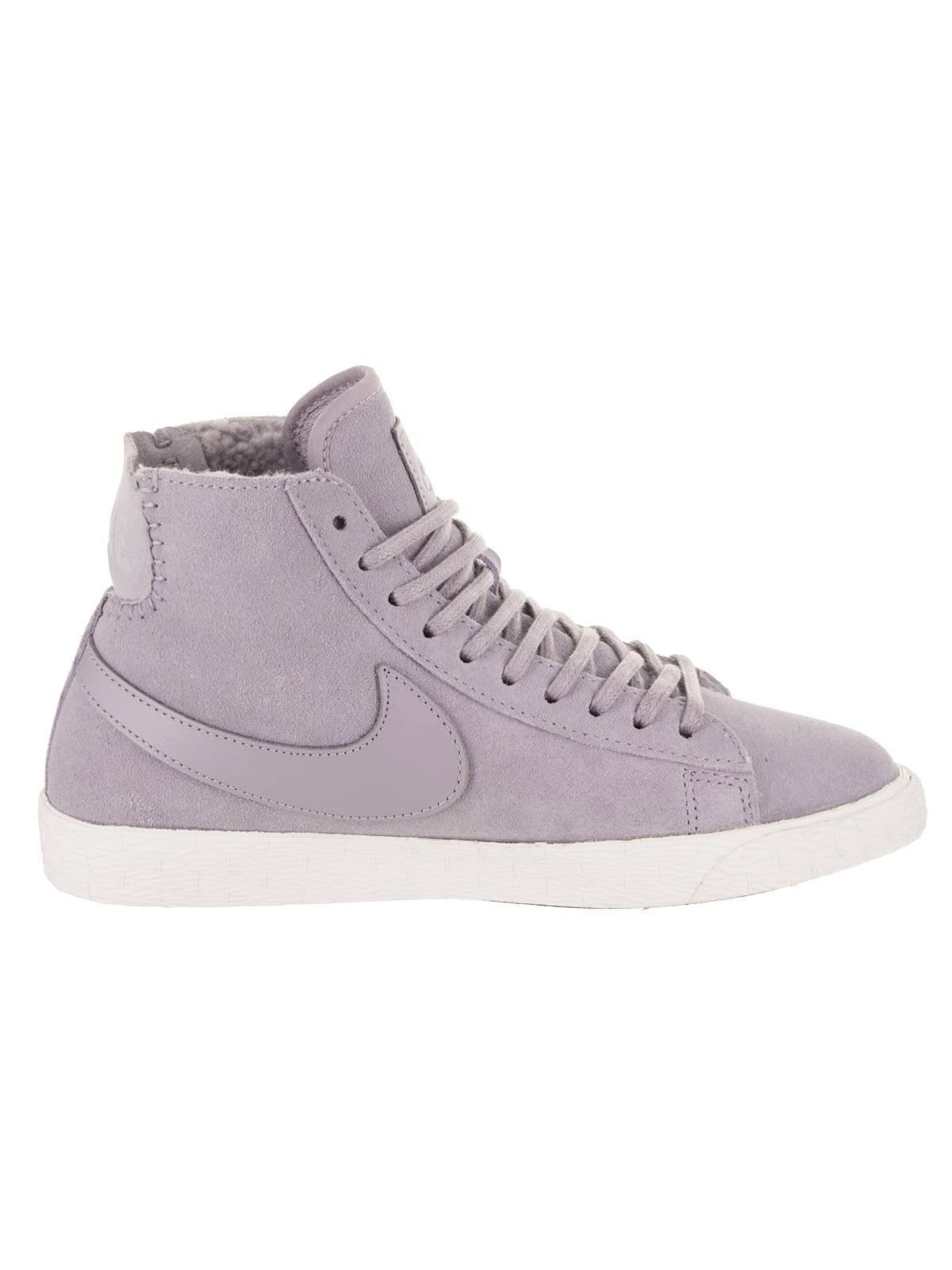 Nike Women's Blazer Mid Prm Casual Shoe