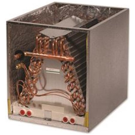 DX-Treme CC Series Cased with Upflow & Downflow Evaporator Coil, 3.5 Ton