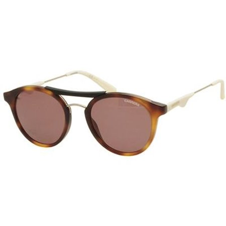 32e578971efb4 Carrera - Carrera 6008 S Sunglasses CA6008S-0HCN-E4-5021 - Havana   Light  Gold Frame