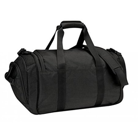 PROPPER Tactical Nylon Duffle Bag, Black, ONE SIZE F562375001