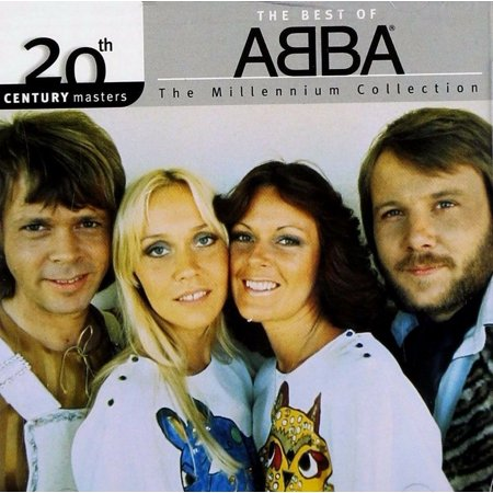 ABBA - 20th Century Masters: Millennium Collection - CD