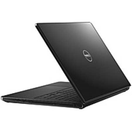 Refurbished Dell Inspiron 15 5000 Series I5555-0000BLK Laptop PC - AMD A8-7410 2.2 GHz Quad-Core Processor - 6 GB DDR3L SDRAM - 1 TB Hard Drive - 15.6-inch Touchscreen Display - Windows 8.1