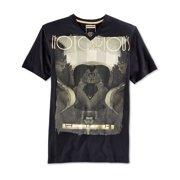 Sean John Mens Summer Trouble Graphic T-Shirt