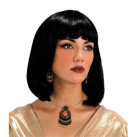 Costumes For All Occasions MR179011 Wig Egyptian - image 1 de 1