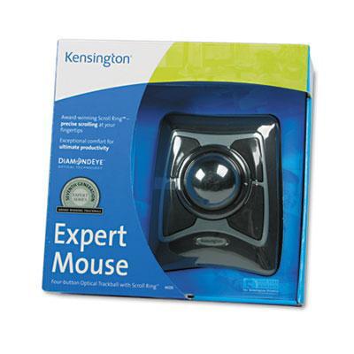 KensingtonExpert MouseTrackball by Kensington
