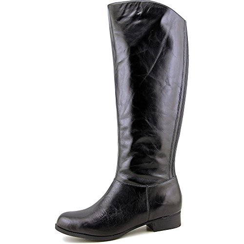 Me Too Womens Astor Leather Closed Toe Knee High Fashion Boots Fashion Boots by Me Too