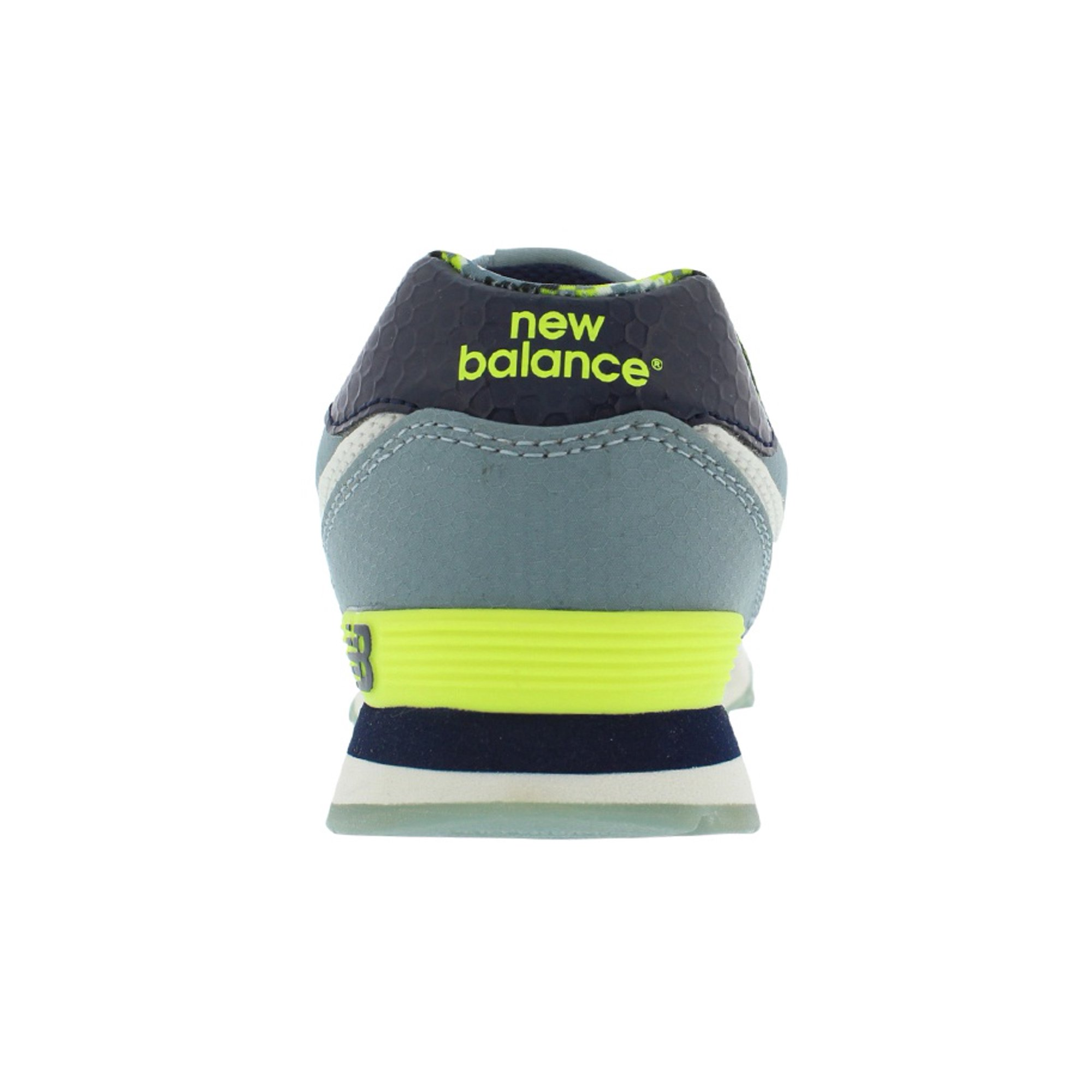 e88c2a61f427f Buy New Balance 574 Boy s Shoes Size