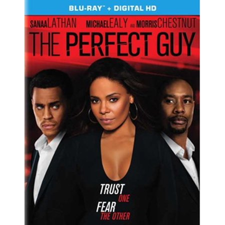 The Perfect Guy (Blu-ray) (Most Popular Ray Bans For Guys)
