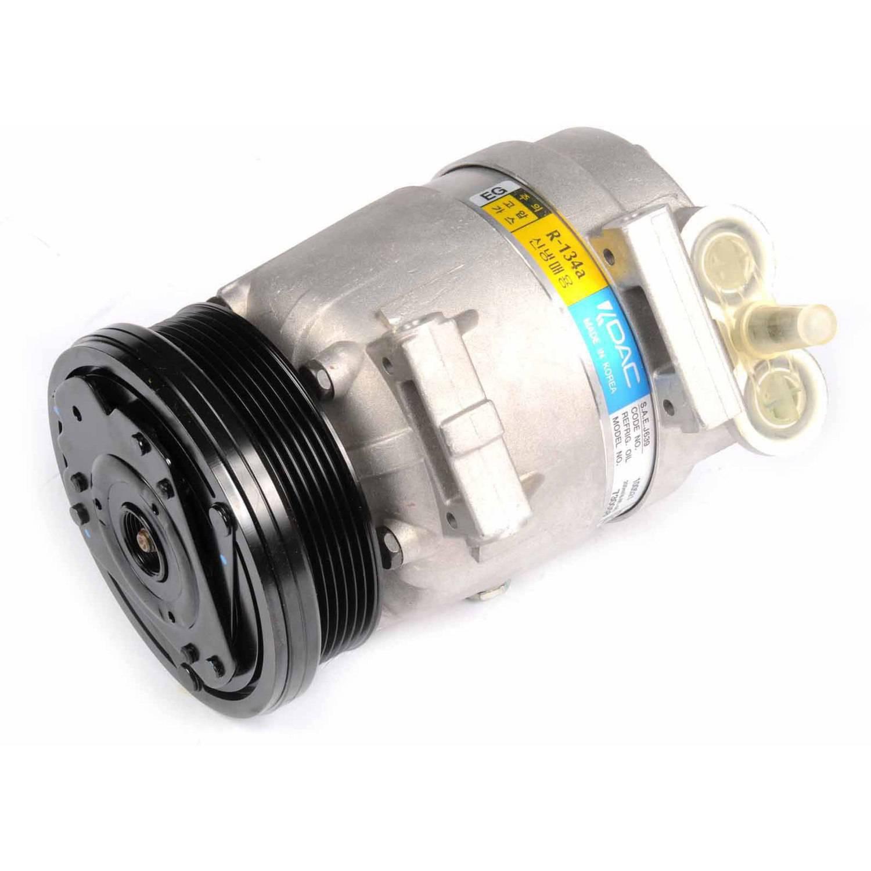 ACDelco Compressor Assembly, DEL15-22238