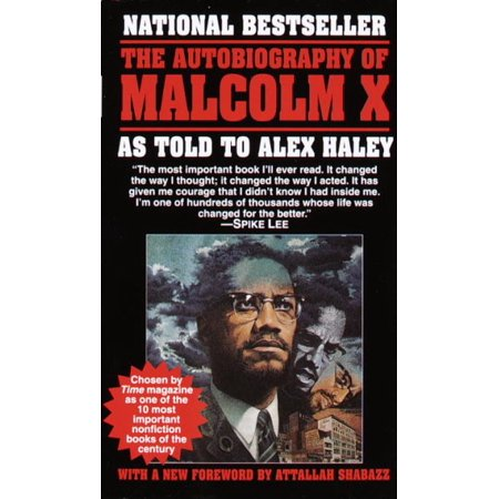 malcolm x coming to an awareness of language