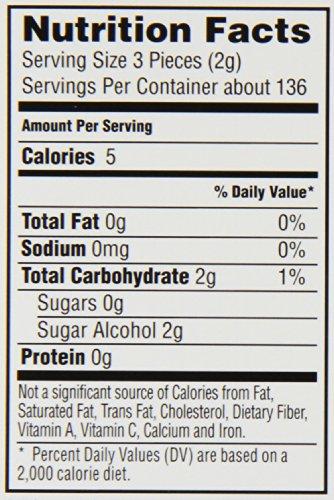 Altoids Arctic Peppermint Sugar-Free Mints, 1.2 Oz by WRIGLEY'S