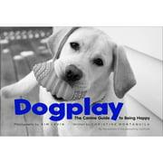 Stewart Tabori & Chang Books-Dogplay