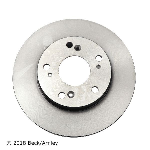 Rides2Racers 2002-2006 Acura RSX Disc Brake Rotor
