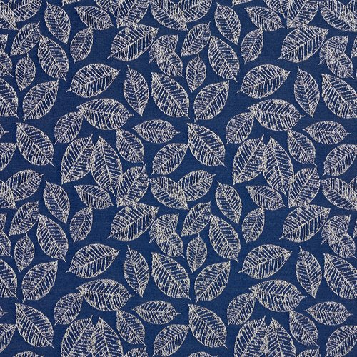 Wildon Home Floral Leaf Fabric