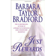 Just Rewards (Harte Family Saga)