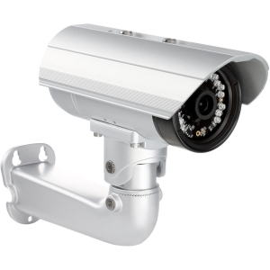 FULL HD WDR OUTDOOR IP CAMERA by D-Link