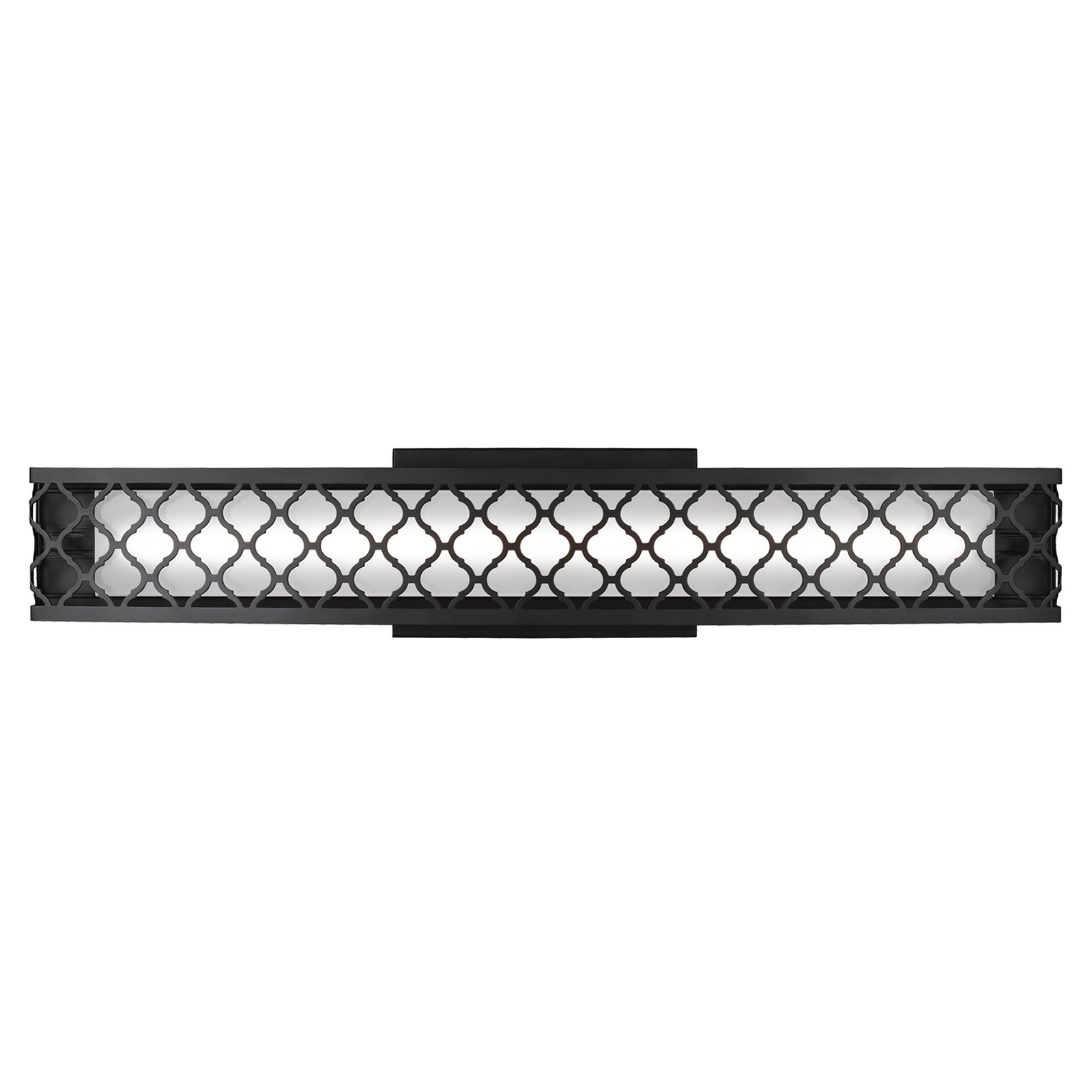 Feiss Amani WB1785-LED Bathroom Vanity Light by Murray Feiss