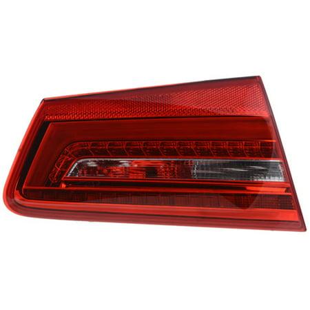 NEW OEM VALEO INNER RIGHT TAIL LIGHT FITS AUDI S6 A6 AU2803106 44695 4G5945094B 4G5-945-094-B 4G5 945 094 - New Oem Tail Light
