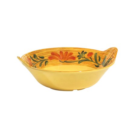 - G.E.T. ML-95-VN Venetian 4 Quart Bowl with Handle