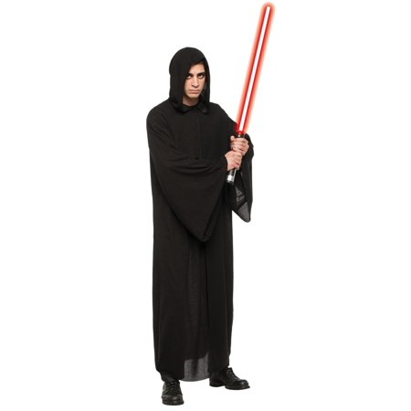 Adult Deluxe Sith Robe for $<!---->