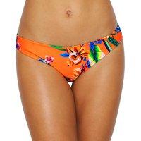 Pour Moi Womens Heatwave Zest Bikini Bottom Style-86004-ZES
