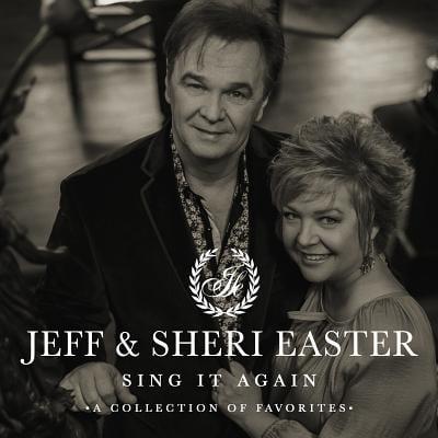 Sing It Again (CD)