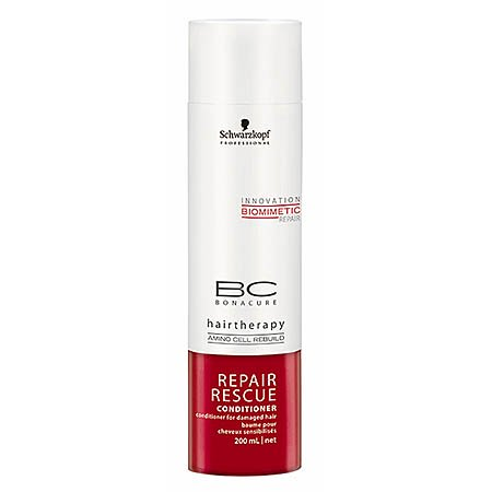 - Schwarzkopf Bonacure Repair Rescue Conditioner 6.8 oz