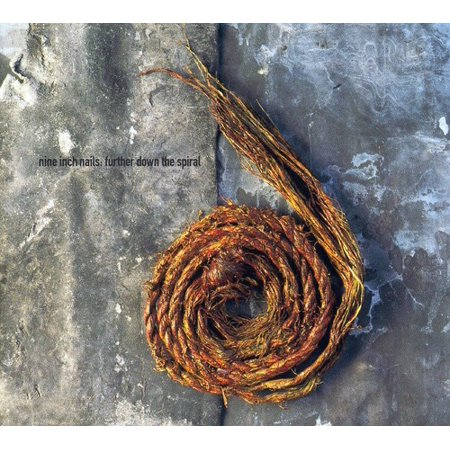 Further Down The Spiral (ep) (eng) (CD)